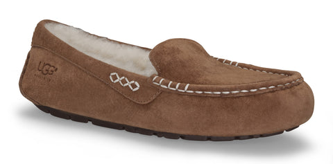 Ugg Ansley Slipper in Chestnut