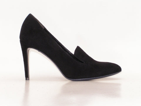 Kennel & Schmenger Court Shoe Black