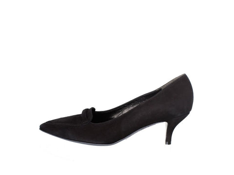 Kennel & Schmenger Selma Court Shoe Black