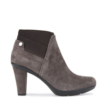 Geox Inspiration Ankle Boot in Brown