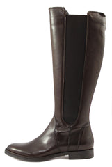 Cara London Montana Leather Knee-High Boot in Acaro (YW4)