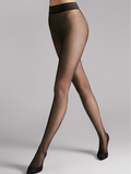 Wolford Fatal 15 Tights in Black