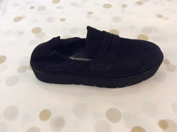 Kennel & Schmenger Navy Loafer