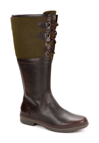 Ugg Elsa Waterproof Boot in Stout
