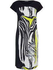 Doris Streich Jersey Dress