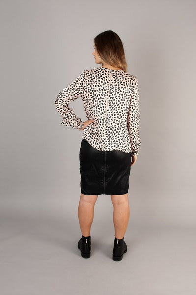 Nookie Skylar Blouse