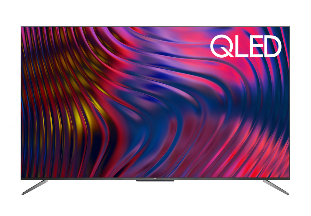 TCL 50'' C715 QLED ANDROID TV