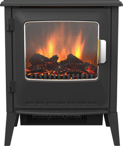 Riley Electric Fire