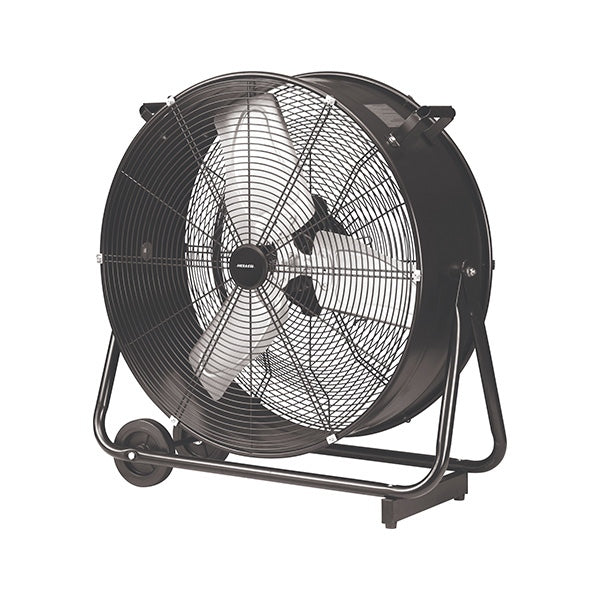 Heller HDF60 60CM HIGH VELOCITY DRUM FAN
