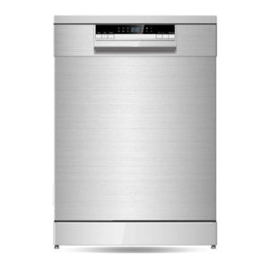 Teco TDW15SCG Stainless Steel Dishwasher