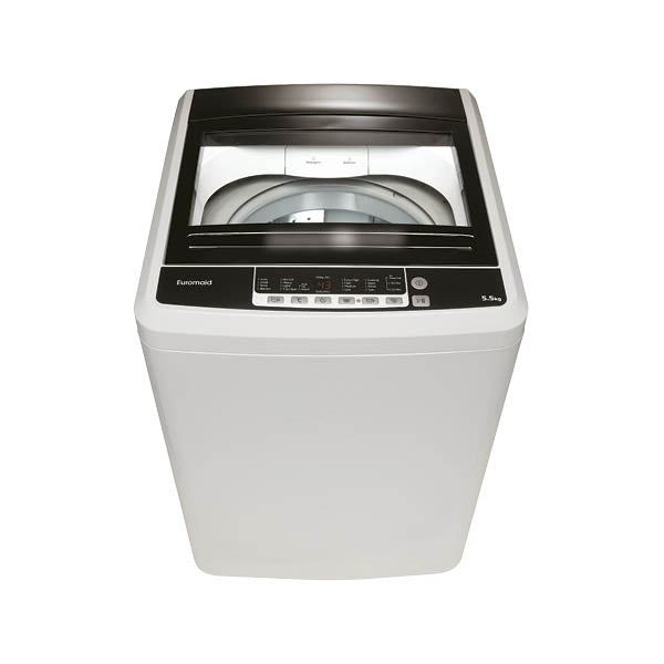 Euromaid HTL55 5.5KG TOP LOAD WASHER
