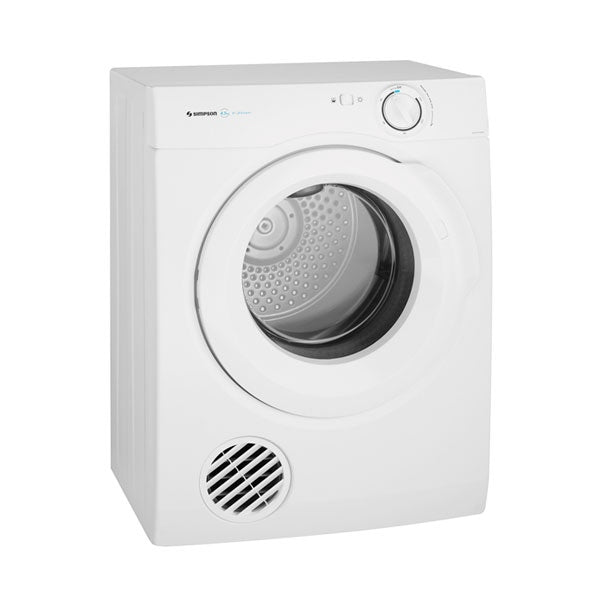 Simpson SDV457HQWA 4.5kg Dryer