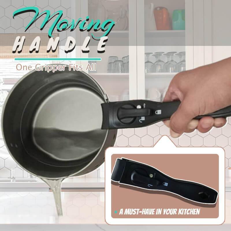 Moving Handle