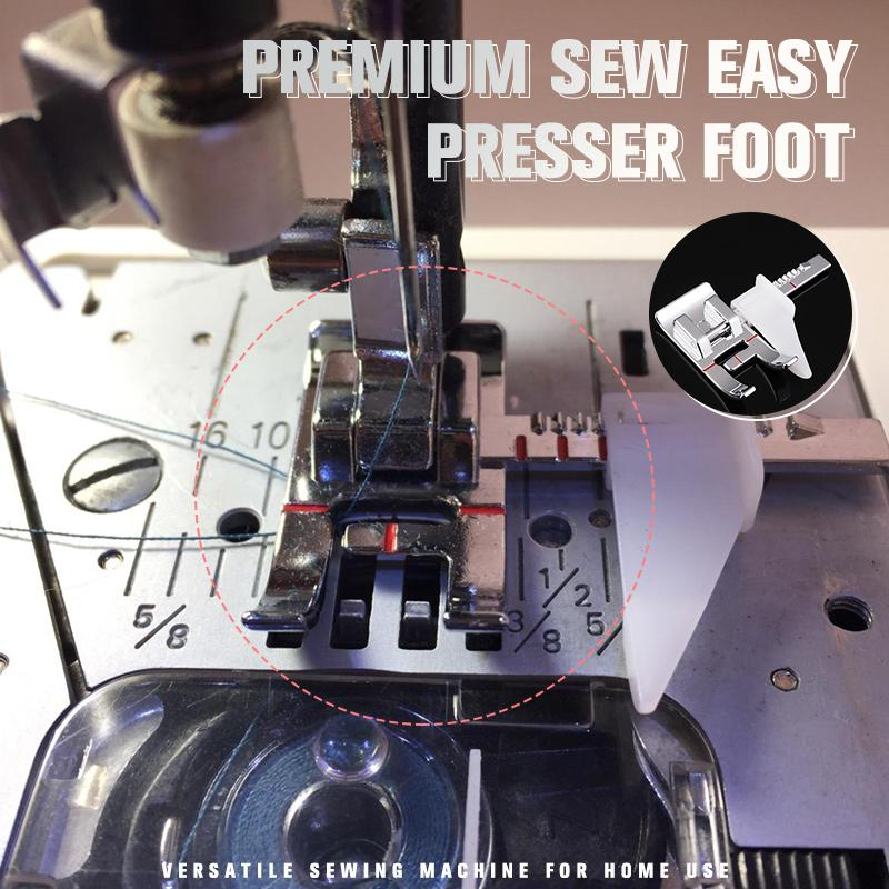 Premium Sew Easy Presser Foot