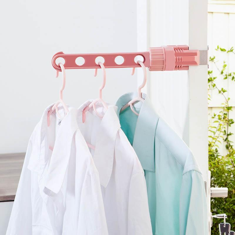 Wardrobe Plus Hanger(Buy 2 free postage)