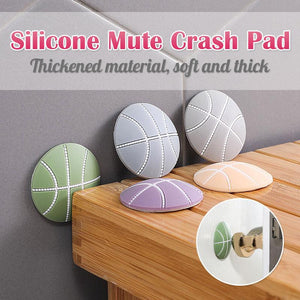Silicone Mute Crash Pad
