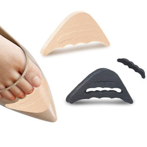 Hollowed-Out Toe Inserts 10pcs