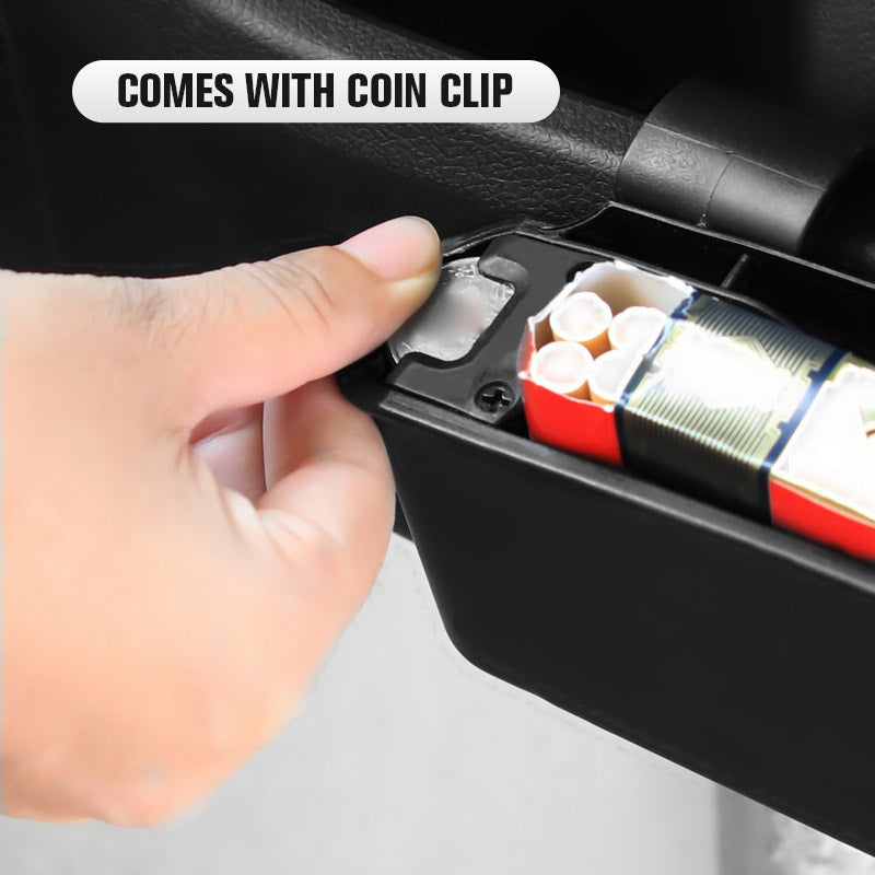 Car Coin Box