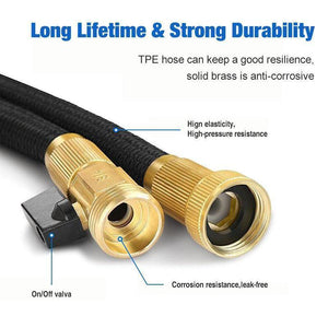 Super Telescopic Hose