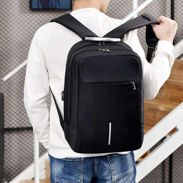 Waterproof Anti-Theft Business Laptop Backpack
