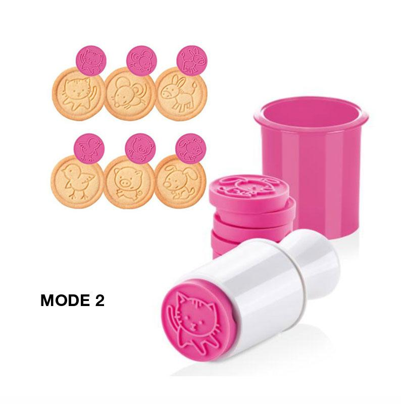 Biscuit Stamp Mold