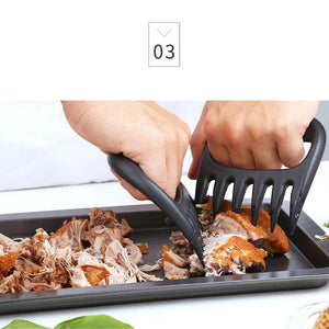 Barbecue claws(2PCS/SET)