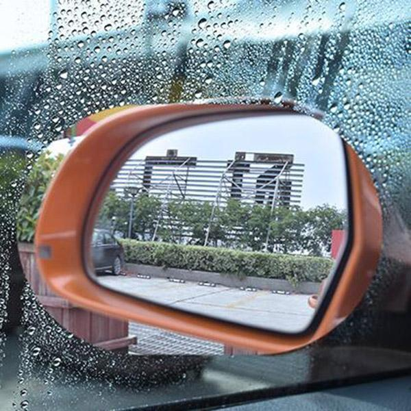 Waterproof Film For Car Rear View Mirror