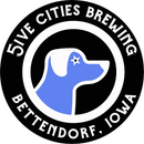 Five Cities Brewing Logo