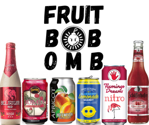 FRUIT BOB-OMB (Craft Beer Walk Week)