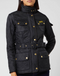 Barbour International polarquilt jakke, Dame