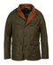 Barbour Lightweight Sander Waxed Cotton Jacket, Herre