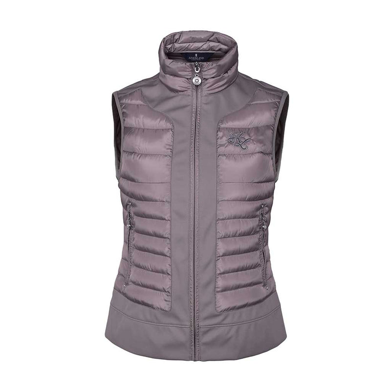 Kingsland KLjuliet body warmer vest, Dame