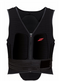 Zandona Soft Active Vest Pro Equitation Sikkerhedsvest Level 2, Unisex