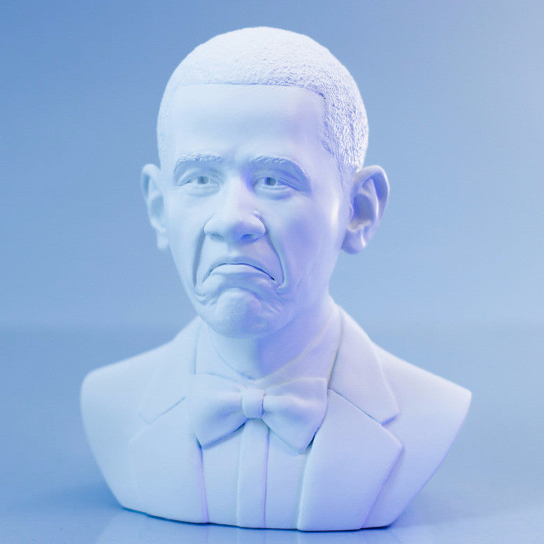 Not Bad obama toy