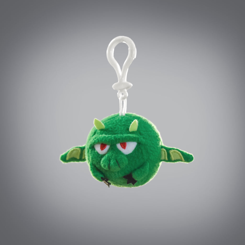 Oddballz™ - Cthulhu key ring