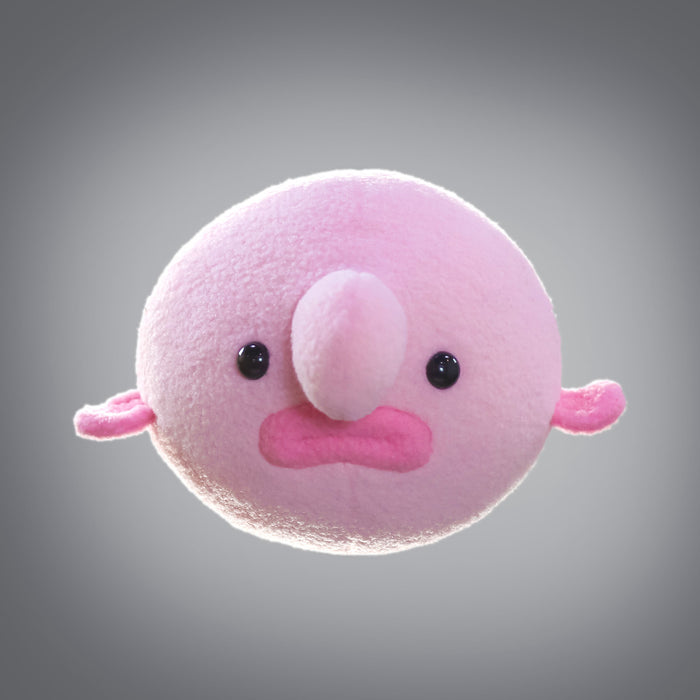 Pink Blob Fish | Blobby The Blobfish Hashtag Collectibles