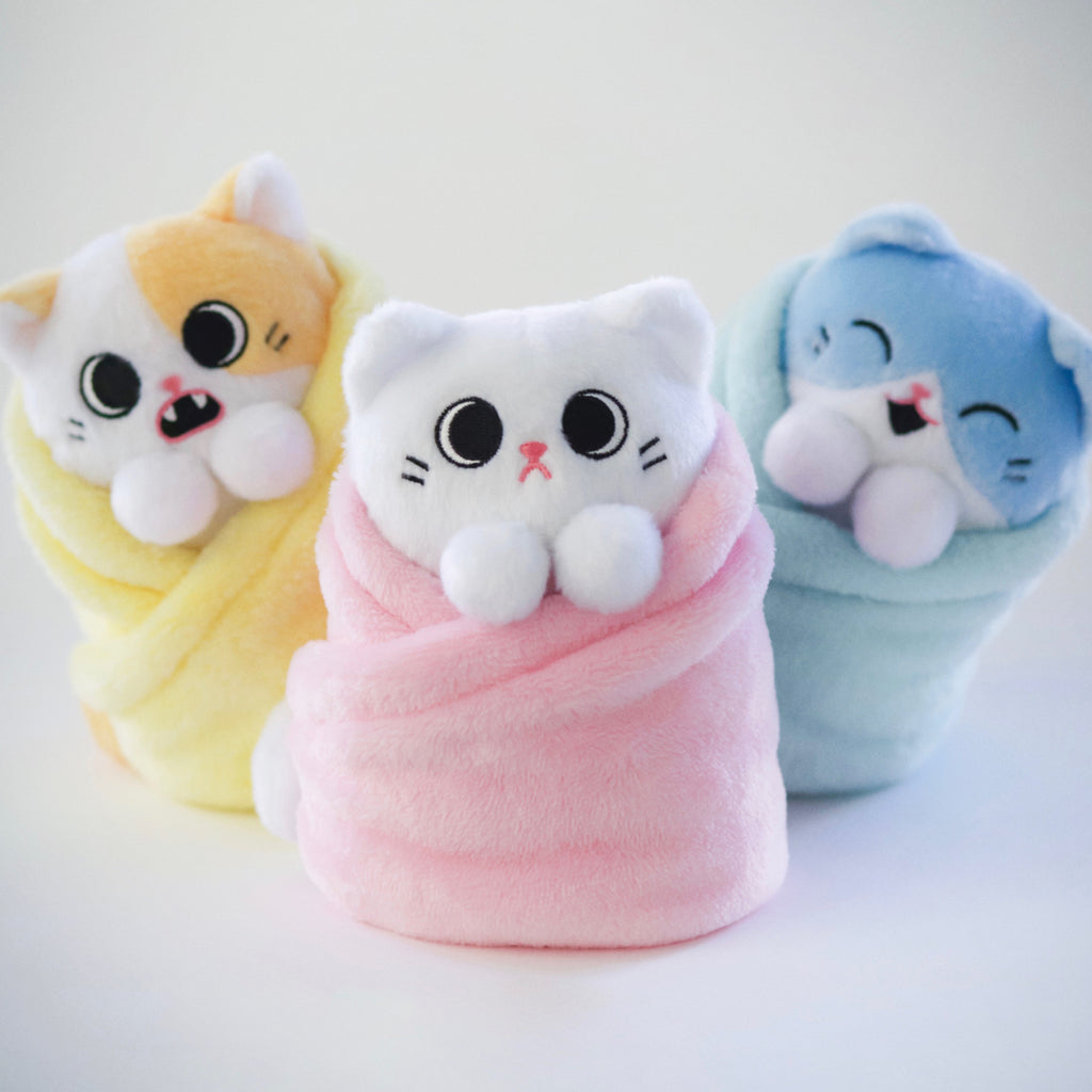 Purritos Hashtag Collectibles