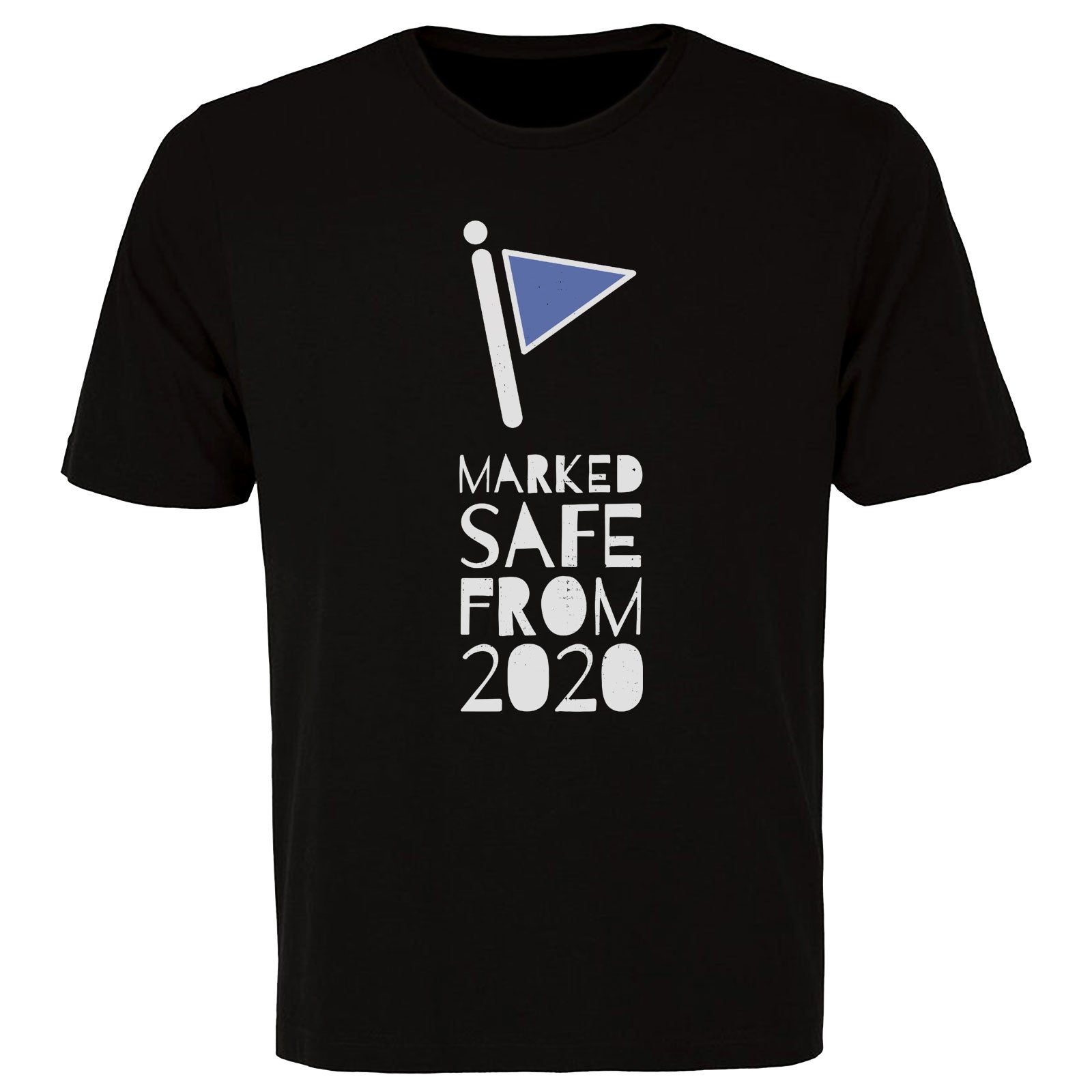 Marked Safe From 2020 (Men's)