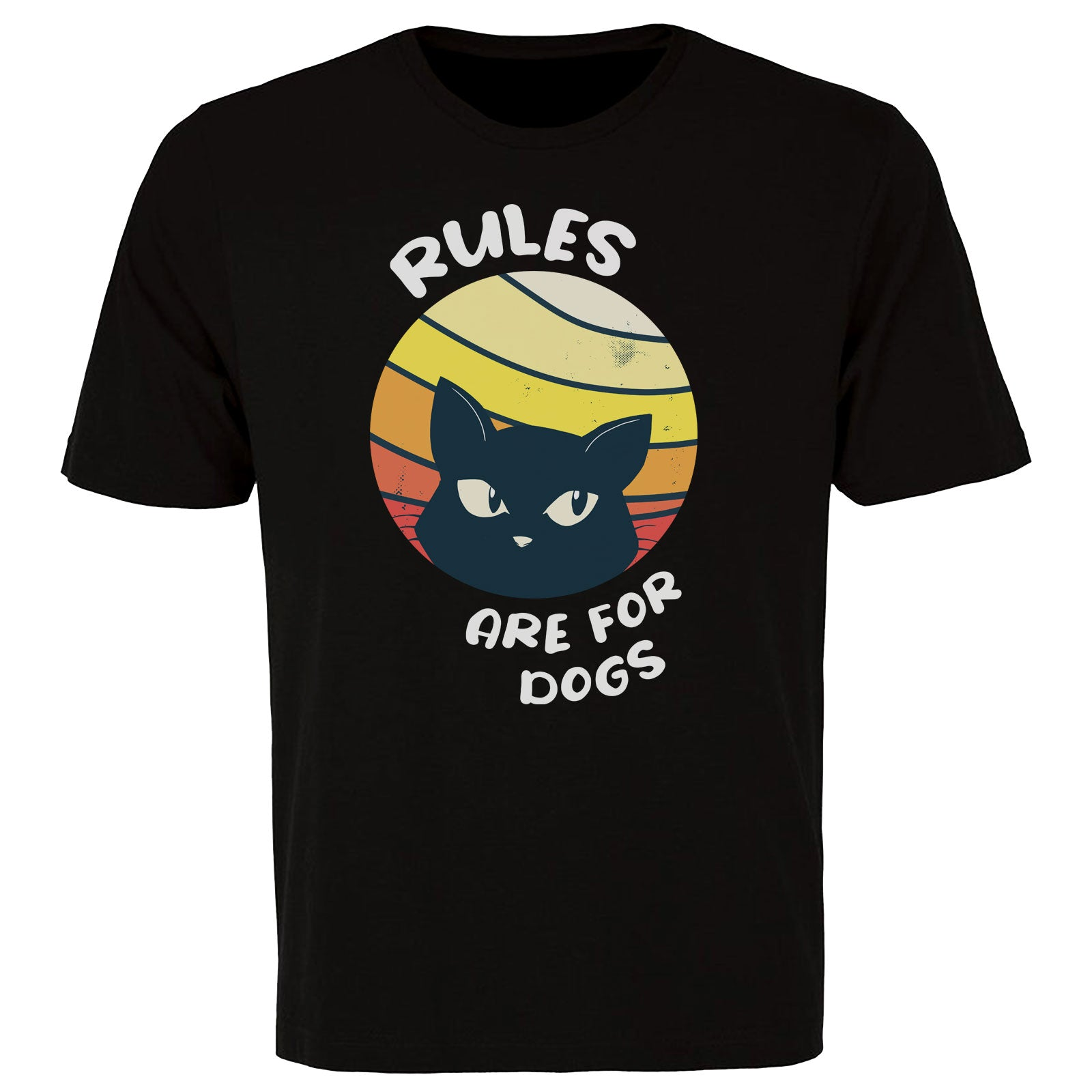 Rules Are For Dogs (Men's)
