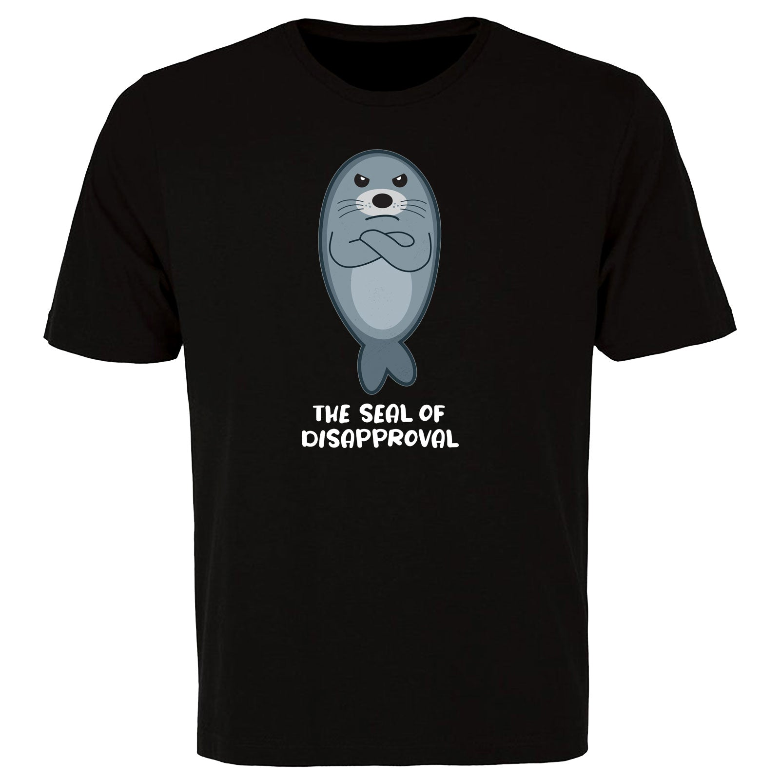 The Seal Of Disapproval (Men's)