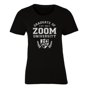 Graduate of Zoom University (Women's)