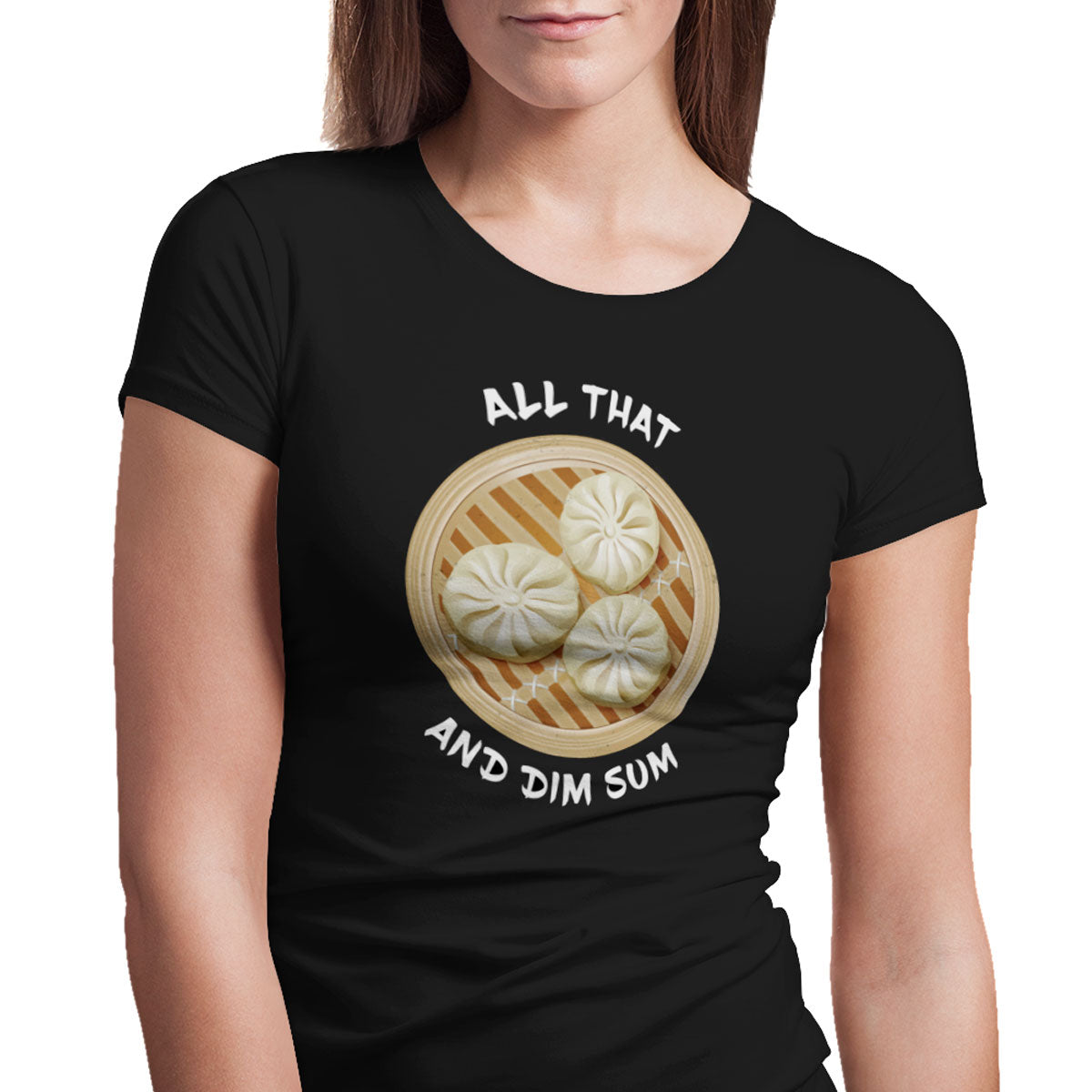 All That And Dim Sum (Women's)
