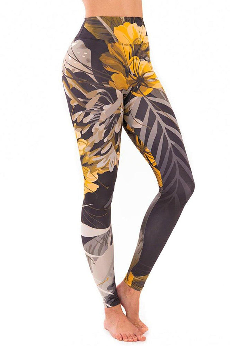 Hidden Secret Leggings - JSP Ready