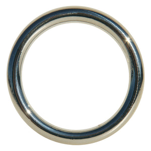 Edge Seamless O-Ring 2 inch