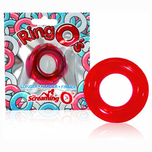 Screaming Ring O's - 3 Pack