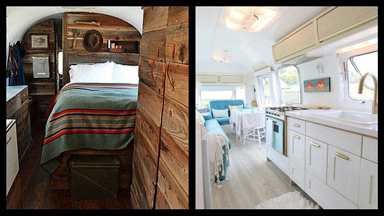 5 Amazing Airstream Renovations