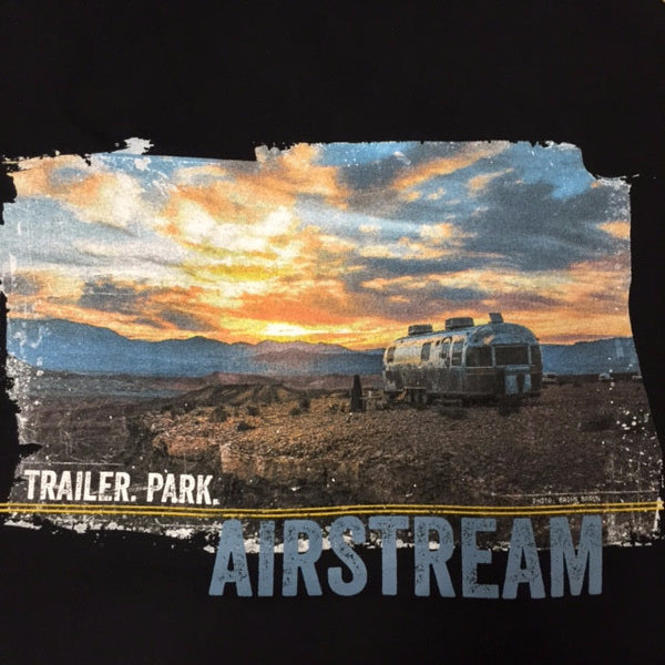 "Airstream ""Trailer.Park."" T-Shirt - Airstream Brands"
