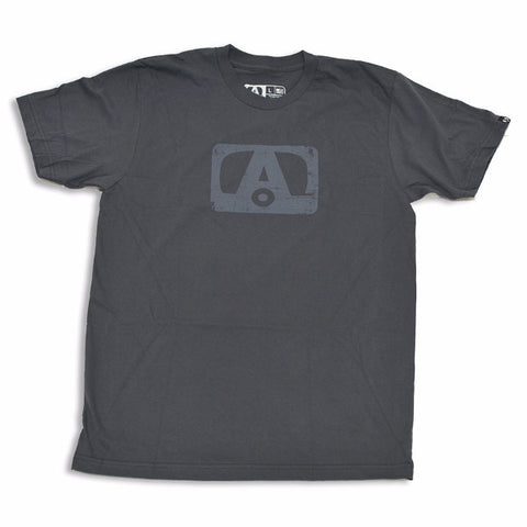 Airstream Logo T-Shirt - Dark Grey - Airstream Brands