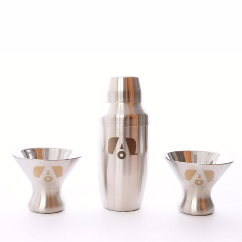 Airstream Cocktail Set - Airstream Brands