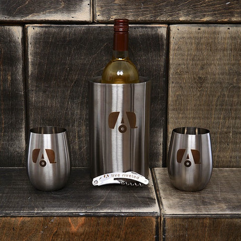 "Airstream ""Wine Lovers Bundle"" - Airstream Brands"